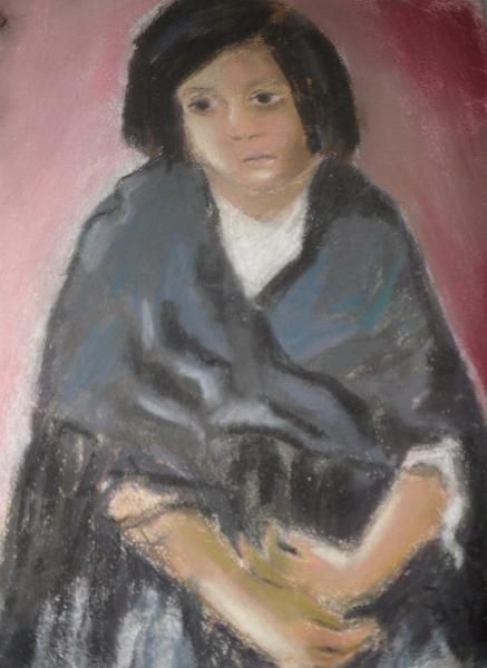 Irina Bäcksbacka